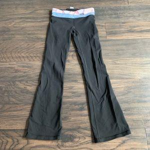Ivivva girls leggings size 8